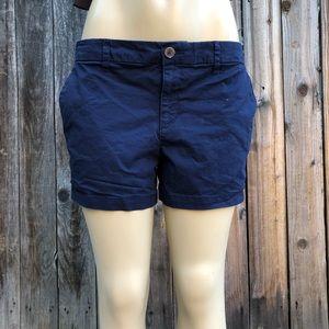 Old Navi Blue shorts